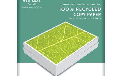 環保有道造紙業