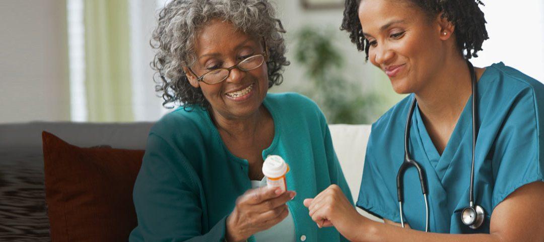 合作社模式 革新家居護理行業