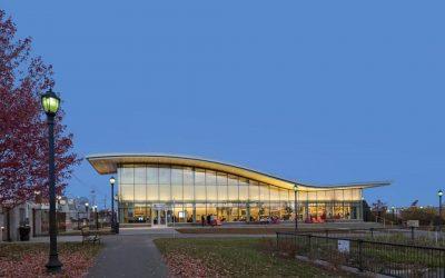 設計綠星級建築