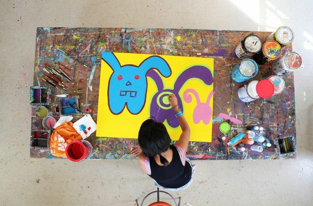 眾籌平台孕育創意與多元