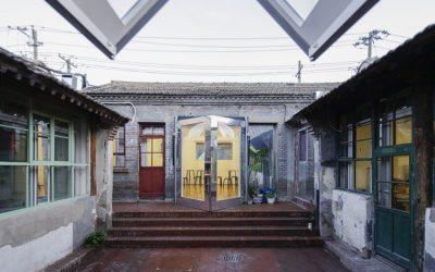 建築為大眾 創新惠舊城