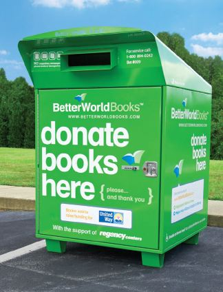 買一本書改變世界